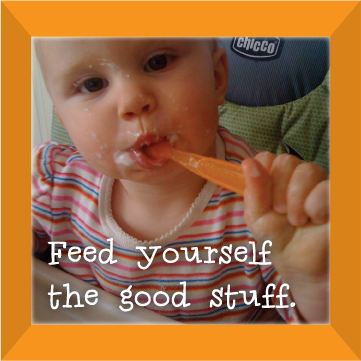 Feed Yourself!